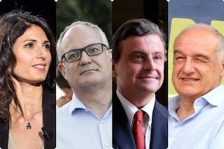Sondaggi elezioni comunali Roma: tutto ancora da decidere, sui risultati pesa incognita astensione