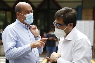 Hackeraggio sito Regione Lazio, situazione ancora grave: bloccate visite e prenotazioni vaccino