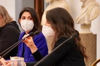 """Emergenza rifiuti Roma, assessora Ziantoni: """"Da Zingaretti capriccio politico, commissario inutile"""""""
