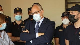 """Sgomberate le case del clan Moccia a Tor Bella Monaca, Gualtieri: """"Comincia rinascita quartiere"""""""