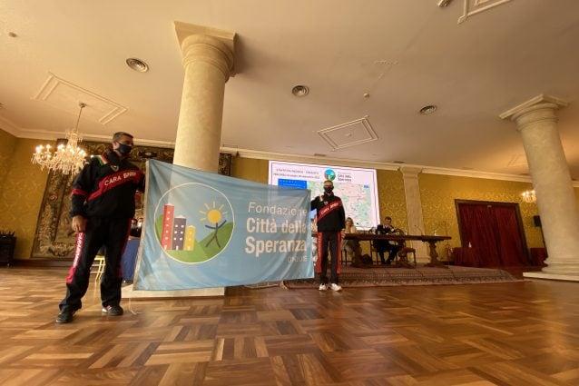 Da Padova a Taranto per i malati oncologici: il 13 settembre parte la staffetta della speranza