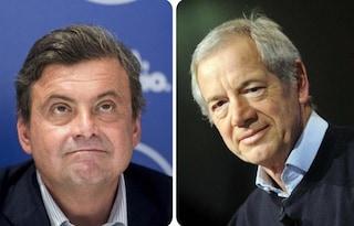 Elezioni Roma, Carlo Calenda vuole Guido Bertolaso come vicesindaco