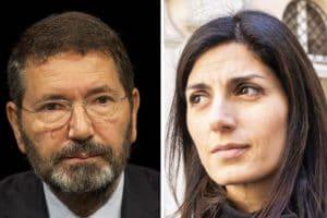"""Marino contro il Pd: """"Ricandida chi ha tradito Roma"""". E strizza l'occhio a Raggi"""
