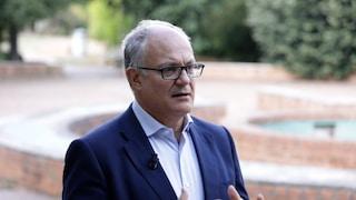 """Sequestro inchiesta Fanpage, Gualtieri: """"Solidale con la redazione, andare avanti con le inchieste"""""""