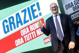 Roberto Gualtieri proclamato ufficialmente sindaco di Roma: domani l'insediamento in Campidoglio