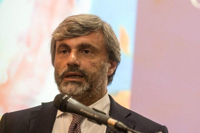 Gualtieri sceglie il capo di gabinetto: è Albino Ruberti l'uomo forte di Zingaretti