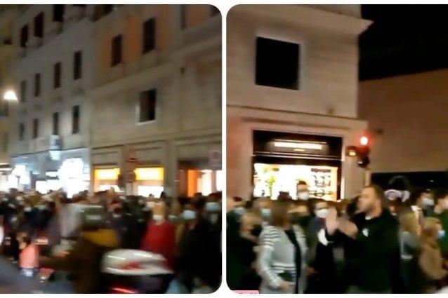 Metro A interrotta, caos a Roma: in migliaia da ore a San Giovanni, impossibile salire sui bus