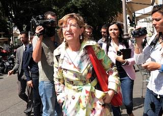 Risultati Ballottaggio IX Municipio: ha vinto Titti Di Salvo, la candidata del centrosinistra