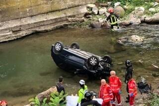 Incidente stradale nel Mantovano: 48enne finisce con l'auto in un canale, morto annegato