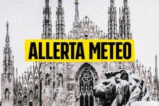 Scatta l'allerta meteo gialla in Lombardia: attesi forti temporali, monitorati Seveso e Lambro