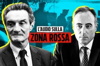 L'audio inedito rivela i comuni di Cremona che dovevano diventare zona rossa due giorni dopo Codogno