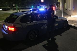 Milano, prende a pugni le donne in strada: arrestato rapinatore di 23 anni