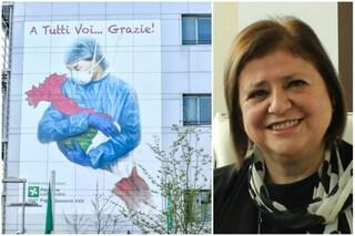 """""""Chi nega il covid venga a Bergamo, virus è stato violento"""": parla la dg dell'ospedale Papa Giovanni"""