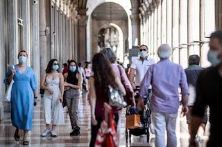 A Vizzolo Predabissi mascherine sempre obbligatorie anche all'aperto: l'ordinanza del sindaco