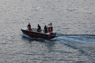 Oliveto Lario, ancora disperso il 26enne sparito nel lago di Como: ricerche senza esito