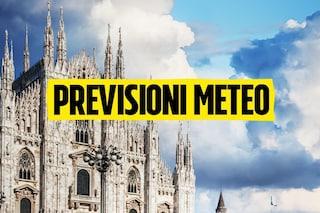 Meteo Milano giovedì 14 gennaio: cielo sereno e poco nuvoloso, temperature in leggero calo