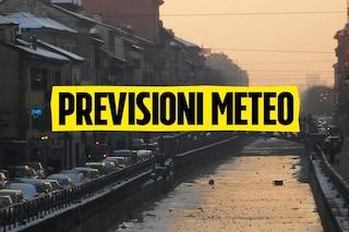 Previsioni meteo Milano martedì 9 marzo: tempo instabile con nuvole e schiarite, termometro in calo