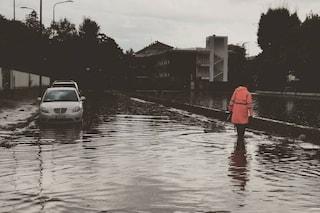 È Milano ma pare Venezia: la rassegnata normalità dei quartieri colpiti dalle esondazioni del Seveso