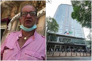 Fondi Lega, resta in carcere Luca Sostegni: nei bagagli trovato appunto su soldi presi