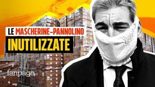 """Pizzul (Pd): """"Mascherine pannolino e scandali: credibilità di Regione Lombardia è ai minimi storici"""""""