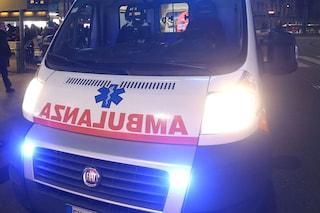 Tragico incidente domestico a Colico: 95enne muore ustionato da una fiammata del camino
