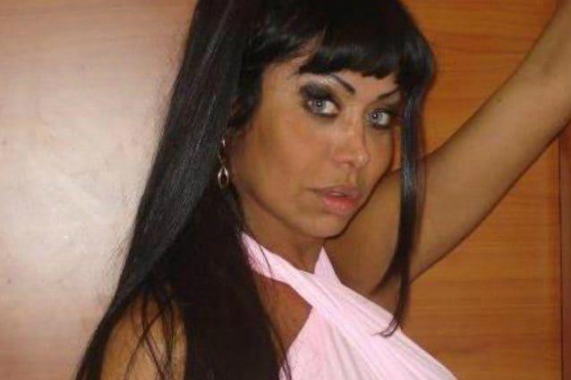 Manuela, la trans uccisa in casa (Facebook)