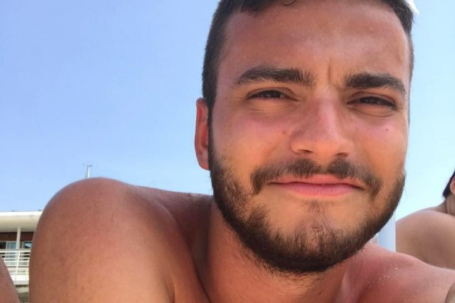 Patrizio Antonio Catena (Facebook)