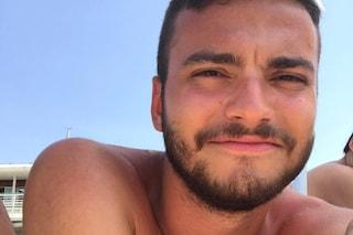 """L'ultimo messaggio di Patrizio, 23enne annegato nel lago di Como, alla madre: """"Va tutto bene"""""""