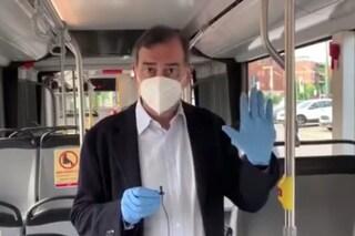 Milano, il 7,7 per cento degli autisti dell'Atm ha sviluppato gli anticorpi al Coronavirus