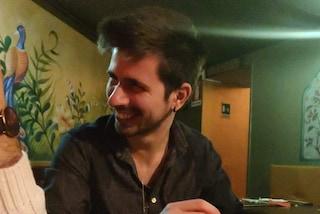 Caponago piange Stefano Biffi, il 26enne morto durante un'arrampicata al Sass del negher