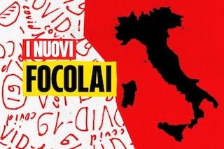 Positivi al coronavirus dopo una vacanza in Croazia: sette ragazzi bresciani in quarantena