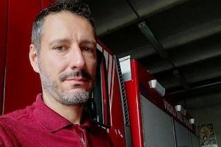 Frana in Valmalenco, vigile del fuoco in vacanza ferito mentre soccorreva le vittime