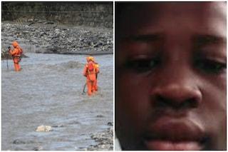 """Il dolore della famiglia di Richmond, annegato a 12 anni: """"Non lo rivedremo più"""""""