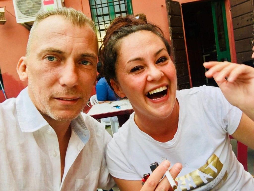 """""""Ha ucciso Sabrina Beccalli e ha bruciato il cadavere"""", Alessandro Pasini rischia 28 anni di carcere"""