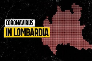 Covid Lombardia, il bollettino di oggi 25 gennaio: 1484 contagi e 46 morti