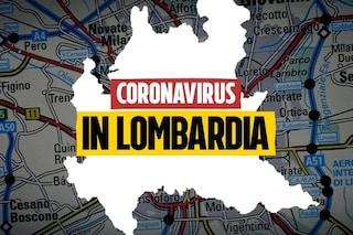 Covid Lombardia, il bollettino del 22 aprile: 2.509 contagi e 54 morti, ricoveri in continuo calo