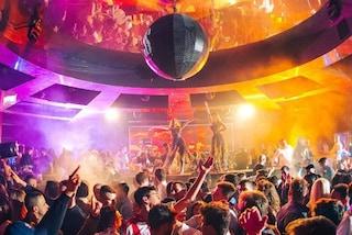 Chiusa una discoteca 'Sesto Senso' a Lonato del Garda per assembramenti