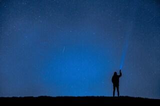 Dove vedere le stelle cadenti a Milano e in Lombardia nella notte di San Lorenzo