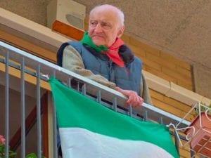Milano, addio al partigiano Guido Ravenna, nome di battaglia Furio: aveva 93 anni