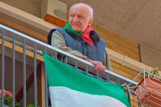 """Milano, addio al partigiano Guido Ravenna, nome di battaglia """"Furio"""": aveva 93 anni"""