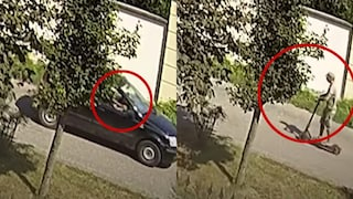 L'auto di Sabrina incendiata col gasolio, investigatori cercano Pasini nei video dei distributori