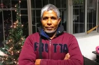 Milano, il venditore di rose gettato nella Darsena trova un lavoro grazie alla Caritas