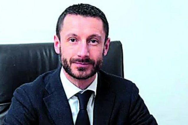 Alberto Di Rubba