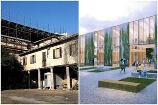Milano, da rudere abbandonato a cohousing con orti e museo: la rinascita di Cascina Sella Nuova