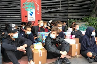 Milano, sgomberato il centro sociale Lock in via Trentacoste: lo spazio era occupato da pochi giorni