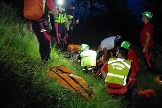 Torre De' Busi, morto in montagna un cercatore di funghi: settima vittima in pochi giorni