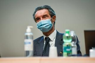 Coronavirus Lombardia, Fontana prolunga ordinanza fino al 19 ottobre