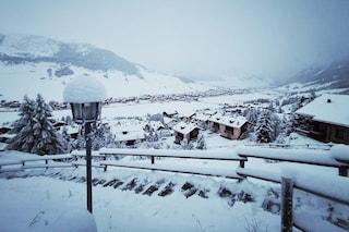 Previsioni meteo Milano venerdì 4 dicembre: ritorna il maltempo, neve anche in bassa quota