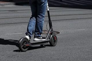 Monopattini elettrici, a Milano da giugno 150 incidenti legati alla micro mobilità elettrica