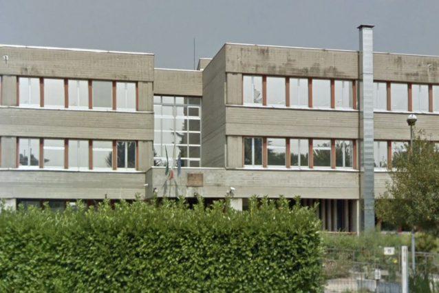 L'istituto alberghiero Ipc Verri